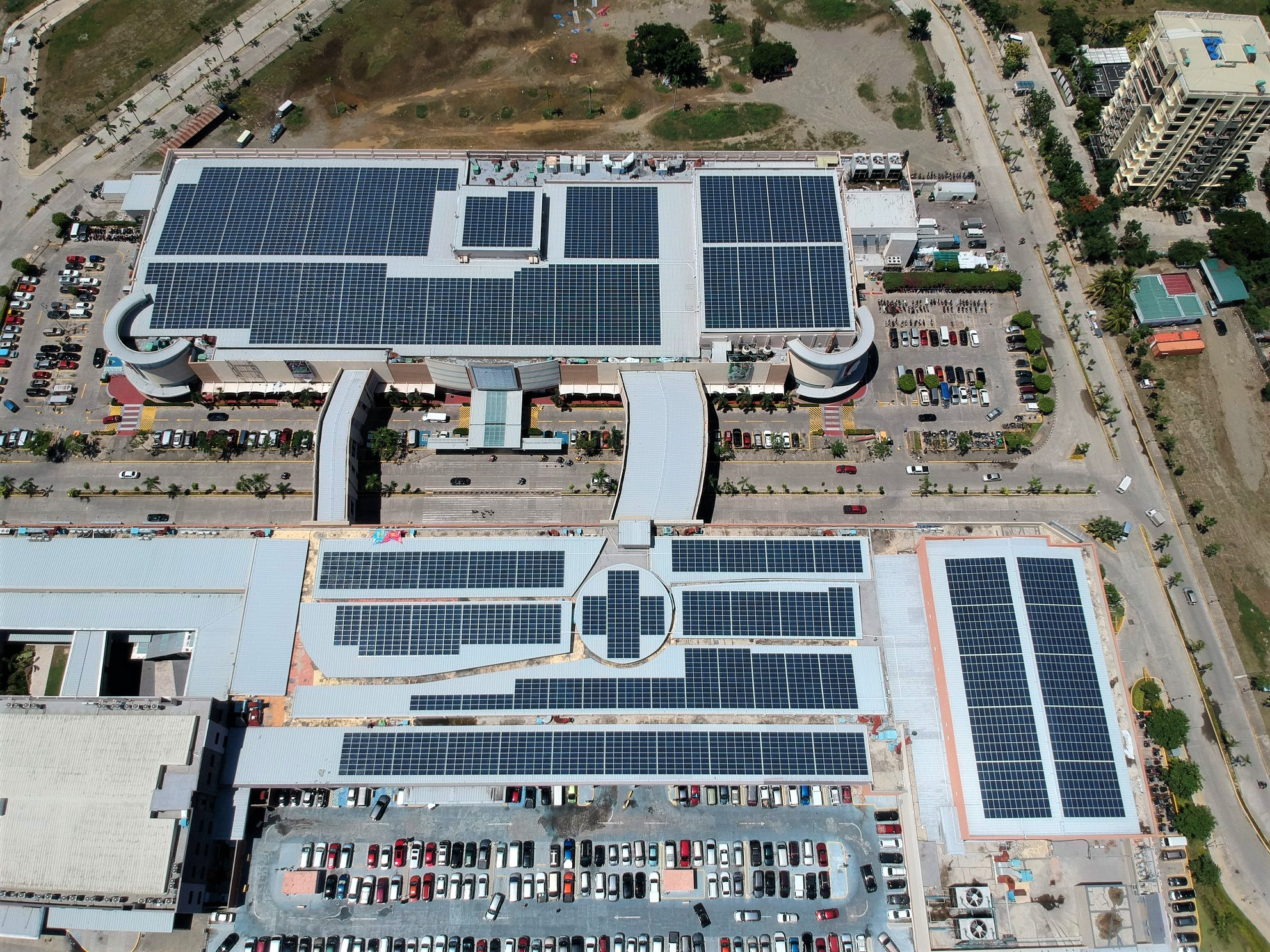 Robinsons Malls (Ilocos Main & Expansion)