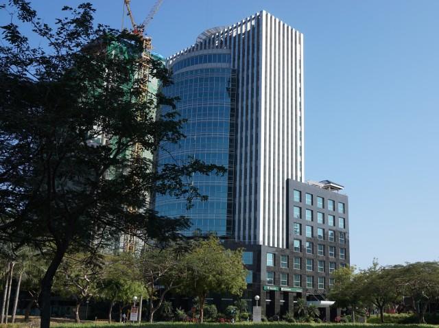 PV2 Philippines Headquarter