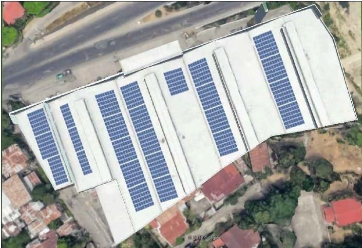 Wilcon Depot – Talisay, Cebu Branch